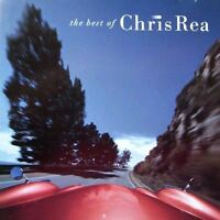 CHRIS REA the best of (CD, compilation, 1994) greatest hits, soft rock, pop rock