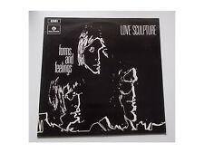 Love Sculpture - Forms And Feelings - LP -  UK Parlophone – PCS 7090