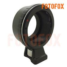 OM-NEX Tripod Adapter for Olympus OM Lens to Sony NEX7 C3 5N A7R A7S A7II VG10