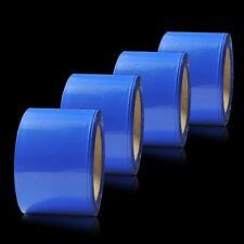 83mm Blue PVC Heat Shrink Tube Tubing Wrap RC LiPO NiMH NiCd Battery Pack