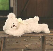 Teddy Bear 'Sprinkles' Settler Bears Handmade Boy Collectable Gift 38cms NEW