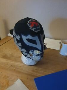 Adults, Children's Mexican Wrestling Masks, Rey mysterio, Sin Cara,. Dispatched