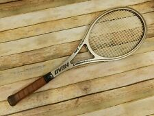 "AMF Head Arthur Ashe Competition 3 Tennis Racquet 4 1/2"" L Grip Racket"