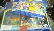 Vtg PLAYMOBIL Christmas Nativity Scene Set 3996 Plus 3997 the 3 whise men