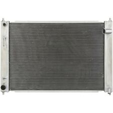 Spectra Premium Industries, Inc.   Radiator  CU13004