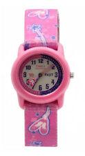 Runde Timex Armbanduhren mit 12-Stunden-Zifferblatt
