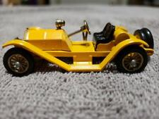 "1913 Mercer Raceabout MATCHBOX Y-7 ""Models of Yesteryear"""