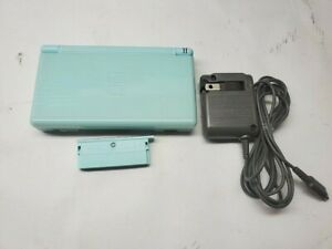 Nintendo Ds Lite With Charger Choose your Color Fully Working REGION FREE GBA