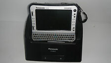 Panasonic Toughbook CF-U1 5.6in. (32GB, 1.33GHz, 1GB) Notebook - Magnesium Alloy