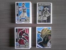 Clone Trooper Blackout #031 Force Attax Serie 2 Niet-sportkaarten