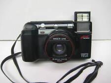 Vintage Minolta Freedom Tele/AF-TELE Super Camera (38-80mm/ 2.8-5.6 MACRO lens)