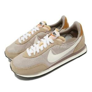 Nike Wmns Waffle Trainer 2 SE Sand Sulfur White Women Casual Shoes DM9091-012