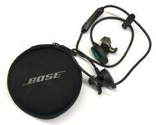 Bose SoundSport Pulse Wireless Neckband Wireless Headphones - Black 23-4B