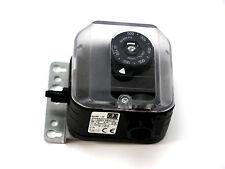 ALRE-IT Differenz-Druckschalter JDL 112 | 40-600 Pa, 12-24 V AC/DC | OVP