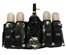 Nxe 4+1 Pod and Tank Harness Camo New Nx-Sp41