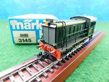 B07 Märklin H0 3145 Diesellok SNCF Y 50 101 OVP