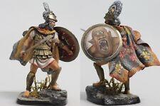 Tin toy soldiers ELITE painted 54 mm   Greek warrior
