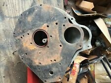 MGB  Transmission or Gearbox to engine Mounting Plate 1968-1980