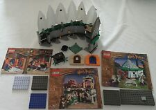 LEGO® Harry Potter Konvolut 4706 4707 4721 Gebraucht unvollständig ohne Figs