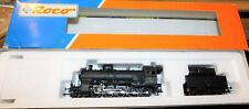 ROCO 43201 SBB C5/6 STEAM LOCO 2-10-0 #2976 VGBC HO GAUGE