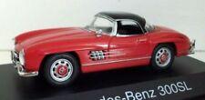 Coche deportivo de automodelismo y aeromodelismo color principal rojo de metal blanco