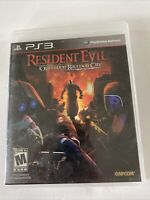 Resident Evil: Operation Raccoon City (Sony Playstation 3 PS3, 2012)CIB-TESTED