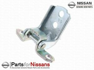 Genuine Nissan 2005-2018 Titan Front Upper Door Hinge