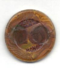 MONTE CARLO --- MONACO --- Jeton de Casino --- S.B.M. --- 10 Francs