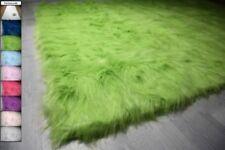 Tappeti da cameretta verde per bambini dimensioni 120x180cm