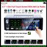 4.1''1 Din Autoradio Plein écran Tactile 2USB RDS MP5 Lecteur AM FM Bluetooth AM