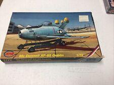 1/72 Mpm No. 72042 Mc Donnell XF-85 Goblin