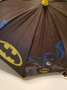 Kids Batman Umbrella