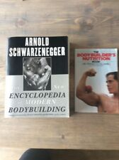 The New Encyclopedia of Modern Bodybuilding: The Bible of Bodybuilding, Fully...
