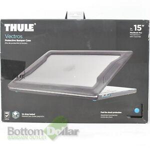 "Thule TVBE3156BL Thunderbolt Protective Bumper Case For 15"" MacBook Pro Black"