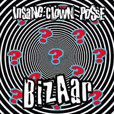 Bizaar [PA] by Insane Clown Posse (CD, Nov-2000, Island (Label))