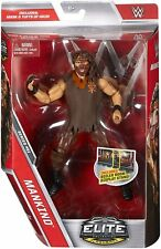 ACTION FIGURE WWE MANKIND ELITE COLLECTION 51 MATTEL 8+ FNP45 2017 NUOVO