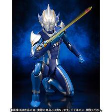 Ultra-Act Ultraman Mebius HIKARI action figure Tamashii web exclusive Bandai