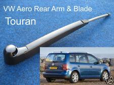 GENUINE Rear Wiper Arm & Blade VW Touran 2003 through to 2010 1.6 1.9 2.0 TDi