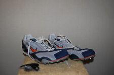 Mens NIKE Zoom Rival Bowerman Series Running/Track Spikes/Shoes US 13/EUR 47.5