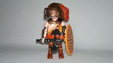 Playmobil Roma Figura Gladiador Romano con Armas Circo Sobres Sorpresa Coleccion