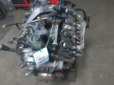 Engine 5.3L VIN T 8th Digit Fits 02 AVALANCHE 1500 453481
