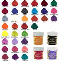 2 & 4 x La Riche Directions Semi Permanent Hair Colour Dye All Colours