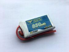 E-Flite Blade Torrent 110 FPV 850mAh 7.4V 50C LiPo Battery w/JST EFLB8002SJ30