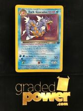 Pokemon Prerelease Promo DARK GYARADOS 8/82 NM / NM-