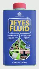 Cpd18528 Jeyes Fluid Blue 1 Litre Kjeyfl1