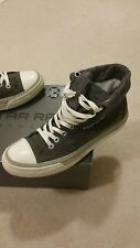 G Star Converse Footwear Seale II Grey