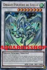 Yu-Gi-Oh Drago Polvere di Stelle LC5D-IT031 UltraRaro ITA Stardust Dragon  Nuovo