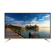 "NORDMENDE Televisore Led 55"" UHD 4K Smart Android con connessione Wi-Fi + LAN ND"