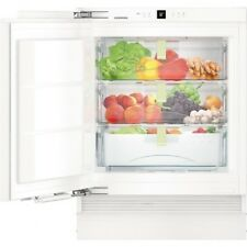 LIEBHERR suib 1550-20 empotrable Refrigerador EEK : A