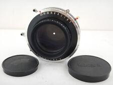 Schneider 300mm f5.6 XENAR Made in Germany Sinar Linhof Toyo Deardorff COPAL 3